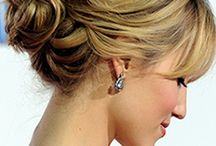 Bridesmaid Hair / Bridesmaid Hair inspirations  2013 Hottest Wedding Trend: Braids and Buns  A collection of Bridesmaid hairstyles to inspire you for your own wedding.