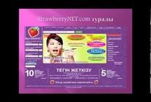 StrawberryNET туралы