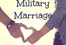 Strong marriage, military marriage / How to keep a strong marriage in the military. Keeping your relationship strong through distance, deployments, and separations. Pray with your spouse and communicate with your spouse! How to date your spouse.