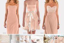 Sorella Vita Bridesmaids / Sorella Vita Bridesmaid Dresses