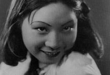 Wang Renmei - The Wildcat of Shanghai / Wang Renmei was one of China's leading film stars in the 1930s, with her films being applauded by audiences and critics alike. Renmei played a major role in the film Song of the Fishermen which was the first Chinese motion picture to win an International Award in Moscow in 1935.