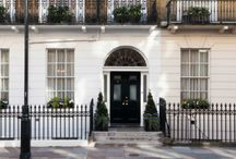 Harley Street Speech and Language Therapy London / Our clinic in London