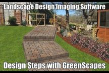 Advanced Landscape Design Tutorials / When designing landscape sometimes you want to do more advanced features like making a retaining wall.