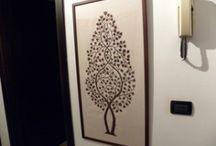 Renato Parolin L'albero de Bertilla