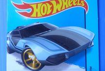 Hot Wheels for Piet