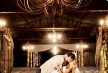 OUR WEDDING!!! / by Jennifer Byram