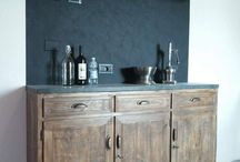 Muebles cocina