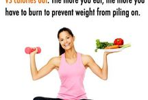 Weight Loss / Natural ways to lose weight and stay healthy.