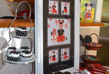 Minnie Mouse Party / Ella's 2nd Birthday party ideas