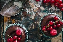 chocolate chocolate chocolate...