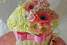 Cupcakes / by Edyta