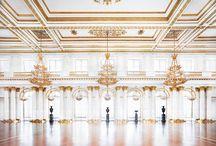 Enchanting Rooms