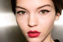 Makeup / by Patricia Iglesias