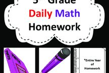 5th Grade Math Homework - 5th Grade Spiral Math Review Worksheets / 5th Grade Math Homework - 5th Grade Spiral Math Review Worksheets. Need MATH HOMEWORK or MORNING WORK that will keep math concepts fresh all year? This Back to School Bundle has everything that you need to get another year in Fifth Grade off to a great start!
