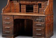 Stůl kancelářsky´