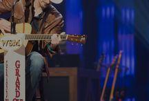 Nashville for my 50th! / Planning my Nashville Birthday