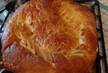 Dessert - Пирог Pie