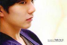 yoo seung ho / the best  in the world