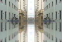 My Works-photography / Projeto que propõe uma reflexão sobre a concepção de cidade urbana dentro dos seus contrastes,captando suas desigualdades e visões de mundo,''Desconfiguração'' (Mangling) traz um estudo sobre a individualidade e o coletivo,uma imaginação coletiva individualista dentro do coletivo,seus contrastes entre as desigualdades materiais e de visão de ralidade, sensações e sentimentos.  vamos de fato as nuances e ignoramos a existência coletivo nos tornando uma ilha dentro das multidões.