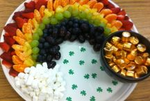 St. Patrick's Day / Creative ideas for celebrating St. Patrick's Day