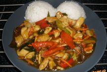 jedlo / čína