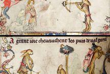 14de eeuw geen kleding