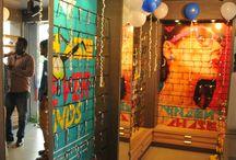 Lenskart store in Visakhapatnam / A peep into the cool and stylish Lenskart store in Visakhapatnam.