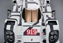 Porsche 919 / Porsche 919