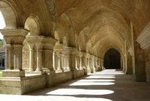Arches,Urns and Columns / by Gayle Ahrens Design