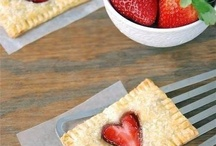 Recipe - Desserts / by Zoey Moen