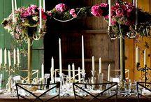 Romantic Wedding / by Mary Rohweder