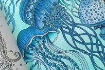 Lost Ocean Jellyfish