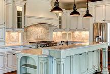 Kitchens Inspiring
