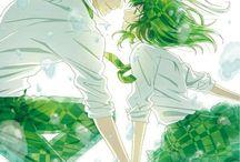 Animes / Animes Shoujo