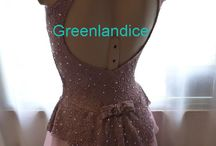 Greenlandice Designs / Costume designs