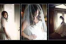Wedding album ideas / by Ruthy