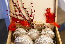 DIY/Boże Narodzenie/ Christmas