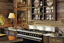 Home Building: Kitchens