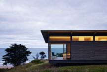 seaside architecture inspiration