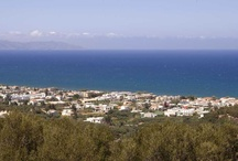 The most exclusive place on the island of Crete/Greece