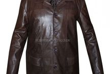 24 Series Jack Bauer Brown Leather Jacket / 24 Series Jack Bauer Brown Leather Jacket is available at Slimfitjackets.co.uk at a discounted price with Worldwide free shipping. For more visit: https://goo.gl/TKaGnj