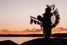 ✖ Culture: Native America