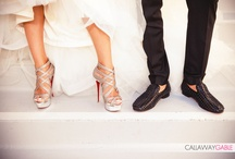 Wedding Ideas / by Sarah Reece