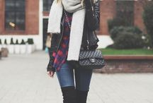 otoño moda