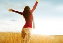 Uplifting Articles / by Carey Cronin