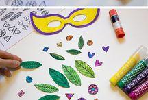 Kreativt med barn