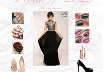 Jvn by Jovani / We are bringing back this wonderful designer! Happy prom! / by sosweetboutique.com