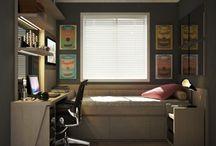 quarto juvenil Matheus