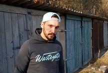 Wastegate hoodies