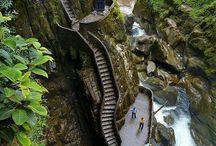 South America... Someday...